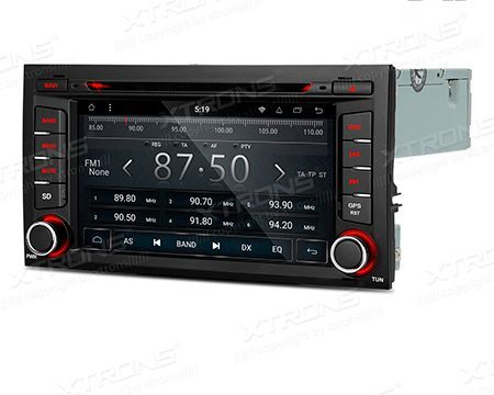 pr78les seat leon 3 android 8 1 radio gps octacore. Black Bedroom Furniture Sets. Home Design Ideas