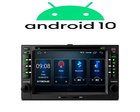 ANTENNE AMPLIFIEE KIA CARENS CEE D PICANTO RIO COMPLETE LOOK GPS RADIO